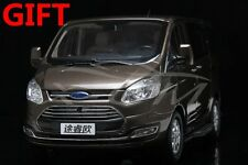 Car Model Ford All New MPV Tourneo 1:18 (Brown) + SMALL GIFT!!!!!!!!!