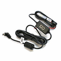 Hardwire Car Charger Power Cord For Tomtom Xxl 550m Gps Canada 310 N14644 Satnav