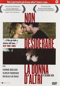 Non-Desiderare-La-Donna-D-039-Altri-Raro-Dvd-Fuori-Catalogo-Nuovo-Sigillato
