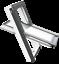 Balio-Kunststoff-Dachfenster-55x72-78x112-78x134-114x112-VKR-Velux-Rooflite-118 Indexbild 5