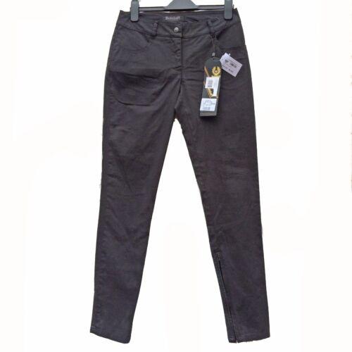 219 Withby Størrelse Label Bukser kr Sort Jeans Gold Bukser 12 2100366473024 Ny Belstaff 1qwCH