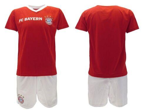 Completo Bayern Monaco neutra ufficiale 2020 adulto bambino senza ...