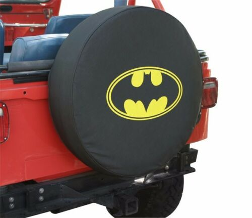"USA 33/"" Batman Classic Tire Cover Hummer H3"