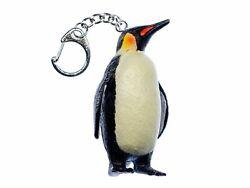 Kaiserpinguin Schlüsselanhänger Miniblings Anhänger Antarktis schlank Pinguin