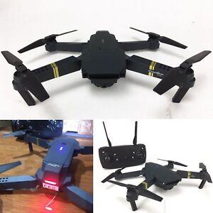 Malen & Zeichnen Eachine E58 WIFI FP 2 MP Aircraft Drohne mit Weitwinkel Kamera