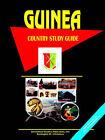 Guinea Country Study Guide by International Business Publications, USA (Paperback / softback, 2005)