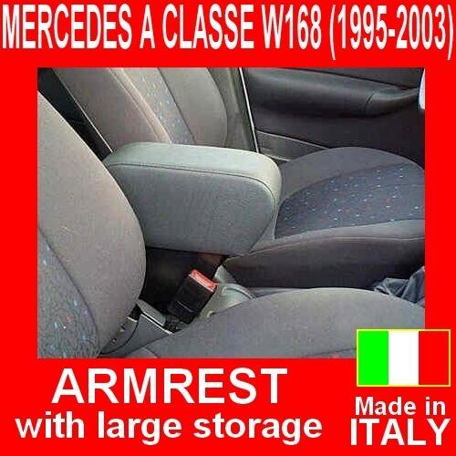 mittelarmlehne für-@@ ARMREST for MERCEDES A CLASS W168-1997-2003 accoudoir