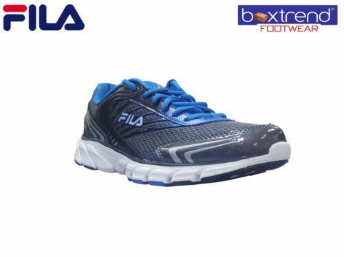 NEW BOYS ORIGINAL FILA CASUAL LACE UP SPORTS RUNNING KIDS TRAINERS SCHOOL SHOES