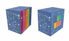 PUFFIN HARDCOVER CLASSICS SET NEW HARDCOVER BOOK