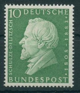 Germany-BRD-Federal-1958-Mi-293-Mint-MNH-More-See-Shop