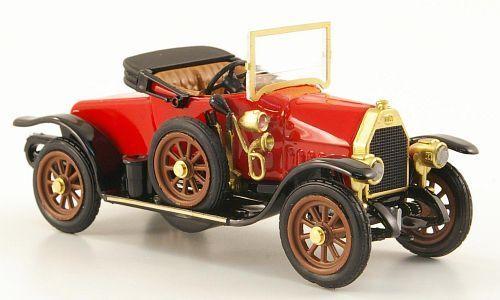 Fiat Tipo ''0'' 1912 Open rot 1 43 Model RIO4323 RIO  | Spezielle Funktion