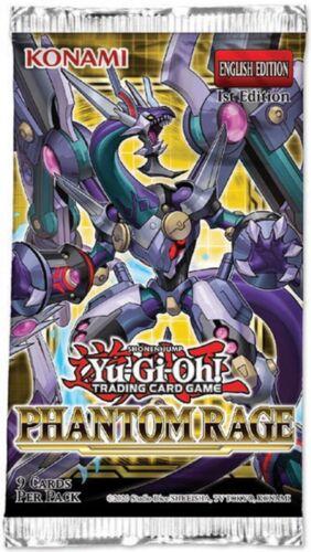 Strangle Lanius PHRA-EN005 Super Rare Yu-Gi-Oh Card 1st Edition New Raidraptor
