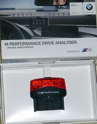 BMW OEM E81 F22 E90 F30 F32 F10 X1 F25 F26 E89 F80 F82 Android Drive Analyzer