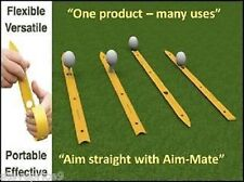 YES GOLF AIM MATE TRAINING AID