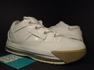 lebron 3 low white