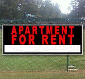 Rent Me FULL COLOR Advertising Vinyl Banner Flag Sign Many Sizes