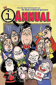 The-QI-Annual-2008-Very-Good-Book