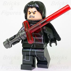 New-Star-Wars-LEGO-Kylo-Ren-First-Order-Force-Awakens-Sith-Minifigure-75139