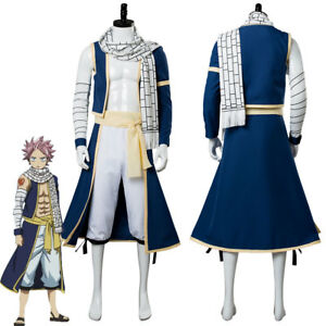 Fairy tail cosplay costumes for sale