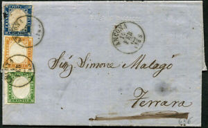SARDEGNA-1863-lettera-da-Ancona-diretta-a-Ferrara-affrancata-con-5-C-4-2150