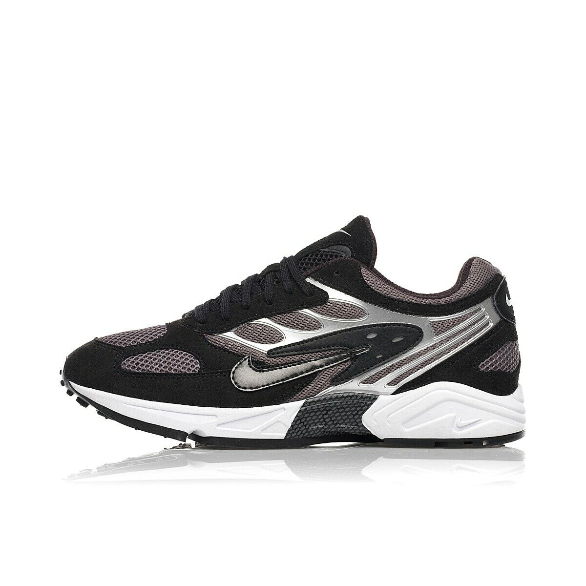 NIKE AIR GHOST RACER AT5410-002 retro running black 1 95 98 97 90 97 55 limited