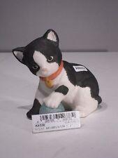 +# A006463 Goebel Archiv Muster Limpke Nina & Marco, Katze Cat mit Ball 66-965