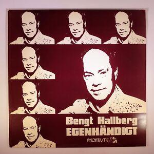 Bengt-Hallberg-Egenhandigt-PHON-2-Phontastic-1976-Jazz