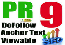 9 Angela Style PR8-9 Dofollow Verified Backlinks for Your Website - Google SEO