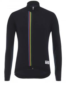 Trikot UCI RAINBOW 2018 Größe m Fahrradbekleidung
