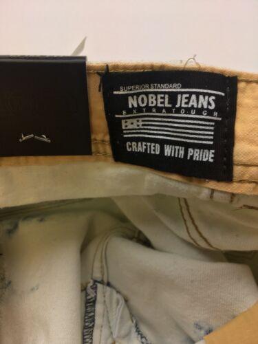 Nobel Hommes 40 Nwt Nouveau Taille Jean Z5wRq0