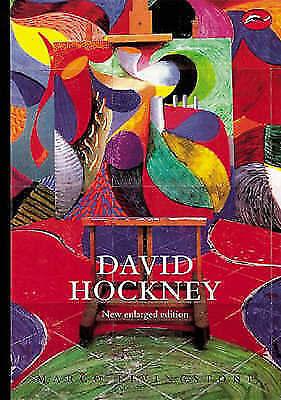 1 of 1 - David Hockney (World of Art), Marco Livingstone, Very Good Book