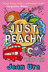 Just Peachy by Jean Ure (Paperback, 2013)