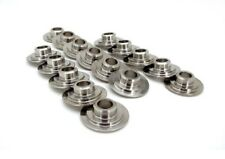 COMP Cams 727-16 10 Degree Titanium Retainer Set of 16 for 1.500-1.550 OD Double Springs