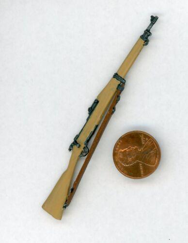 Miniature Dollhouse Spring Field Rifle 206