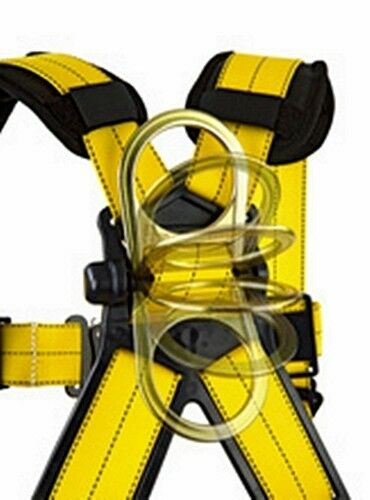 Large DBI-Sala® Delta™ Construction Style Positioning Harness Size 1101655