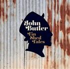 Tin Shed Tales 9324690071418 by John Butler CD