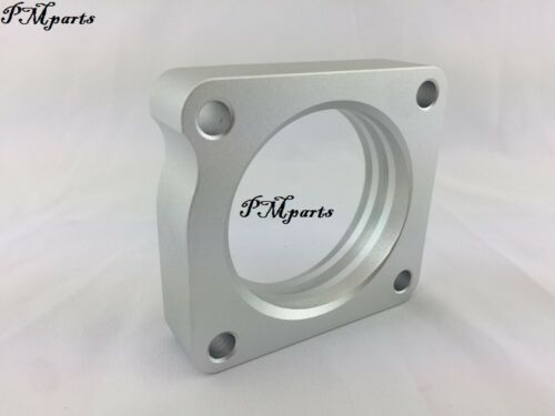 Vortex Airflow Aluminum Throttle Body Spacer fit 09-13 Acura TSX 2.4L K24Z3
