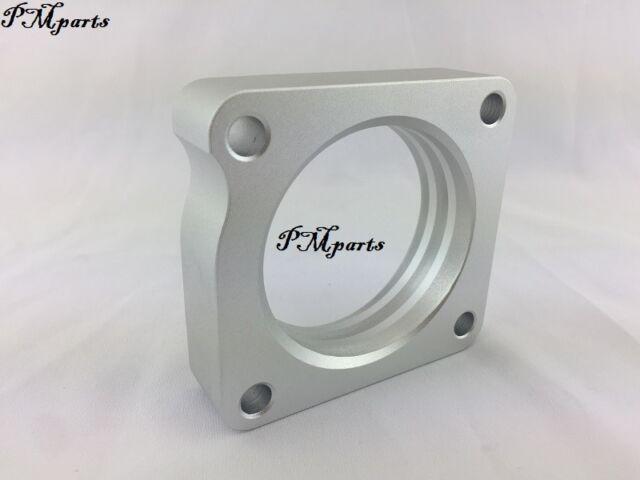 Vortex Airflow Aluminum Throttle Body Spacer fit 09-13 Acura TSX 2.4L K24Z3