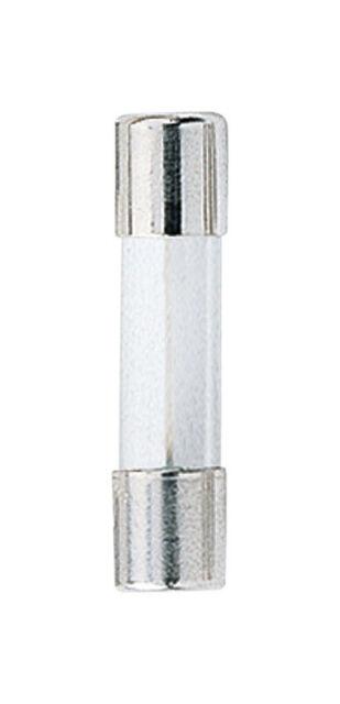 Bussmann  4 amps 250 volt Glass  Fast Acting Glass Fuse  5 pk