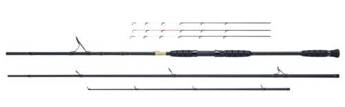 WFT Black Hornet River /& Lake Feeder 360m 100 g Feederrute Grundrute
