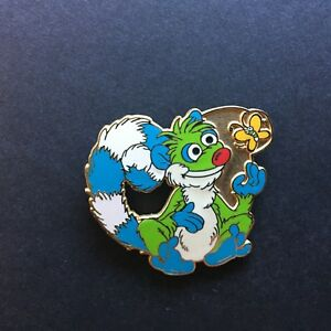 Big-Blue-House-Series-Treelo-Very-RARE-and-Hard-to-Find-Disney-Pin-20956