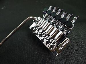 Floyd Rose Speedloader : floyd rose speedloader bridge tremolo system 43mm r3 nut chrome silver ~ Vivirlamusica.com Haus und Dekorationen