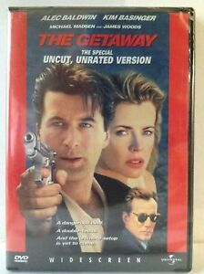 The-Getaway-DVD-1998-Widescreen-Alec-Baldwin-Kim-Basinger-Region-1