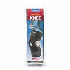 Mueller 6431 Wraparound Hinged Knee Brace (REGULAR)