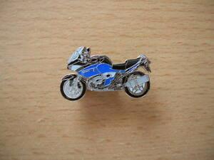 Pin-BMW-R-1200-ST-R1200ST-blau-schwarz-Modell-2006-Motorrad-Art-1014-Moto