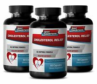 Control Cholesterol Level - Reduce Cholesterol 460mg - Cholesterol Lower 3b
