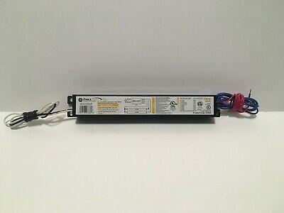 120v, 60hz GE GE232-120RESDIYB 2-Lamp Instant Start Ballast