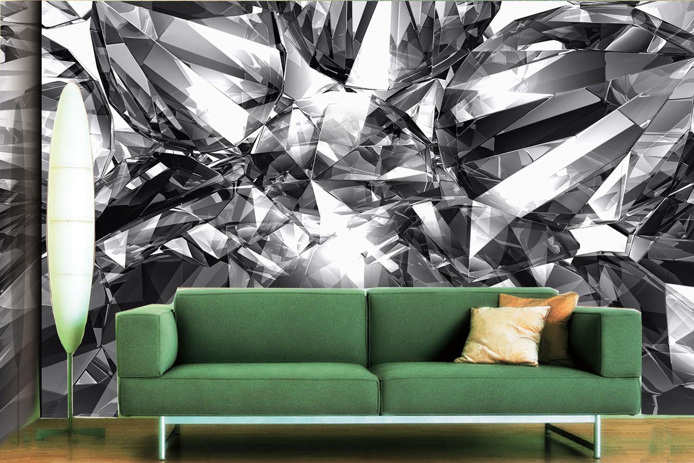3D Arts Graffiti 3382 Paper Wall Print Decal Wall Wall Murals AJ WALLPAPER GB