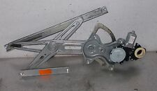Toyota Yaris XP9 Fensterheber + Motor links elektrisch Bj. 2007 #85720-0D110-B