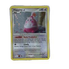 Pokemon Card Chimchar LV.8 POP Series 6 Promo 14//17 EXCELLENT Holo Common TCG!!!